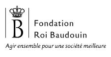 Logo de la Fondation Roi Baudouin