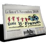 Lien N°1 de St-François
