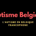 Logo Autisme Belgique